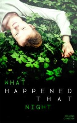 Couverture What happened that night, tome 1