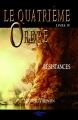 Couverture Le Quatrième Ordre, tome 4 : Résistances Editions A contresens 2017