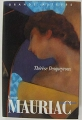 Couverture Thérèse Desqueyroux Editions France Loisirs 1997