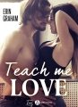 Couverture Teach me love Editions Addictives (Luv) 2018