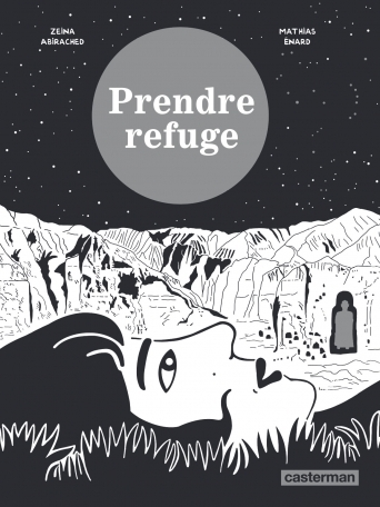 Couverture Prendre refuge
