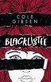Couverture Blacklistée Editions France Loisirs 2017