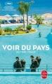 Couverture Voir du pays Editions Le Livre de Poche 2015