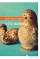Couverture Les bracassées Editions du Rouergue (La Brune) 2018