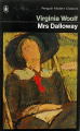 Couverture Mrs Dalloway Editions Penguin books (Modern Classics) 1971