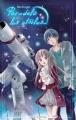 Couverture Par-delà les étoiles... Editions Akata (Oneshot shôjo) 2018