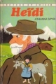 Couverture Heidi /  Heidi, fille de la montagne Editions Charpentier (Lecture et loisir) 1976