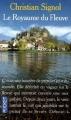 Couverture La rivière Espérance, tome 2 : Le royaume du fleuve Editions Pocket 1995