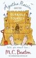 Couverture Agatha Raisin enquête, tome 06 : Vacances tous risques Editions Constable 2010