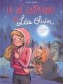 Couverture La vie compliquée de Léa Olivier (BD), tome 5 : Écureuil rôti Editions Les Malins 2017