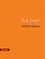 Couverture Bug-Jargal Editions Bleu autour 2006