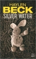 Couverture Silver water Editions HarperCollins (Noir) 2018
