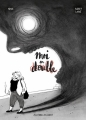 Couverture Moi en double Editions Delcourt (Hors collection) 2018