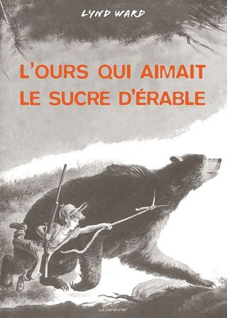 Couverture The biggest bear