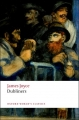 Couverture Dublinois / Gens de Dublin Editions Oxford University Press (World's classics) 2008