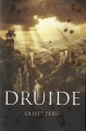 Couverture Druide Editions Eclipse 2010