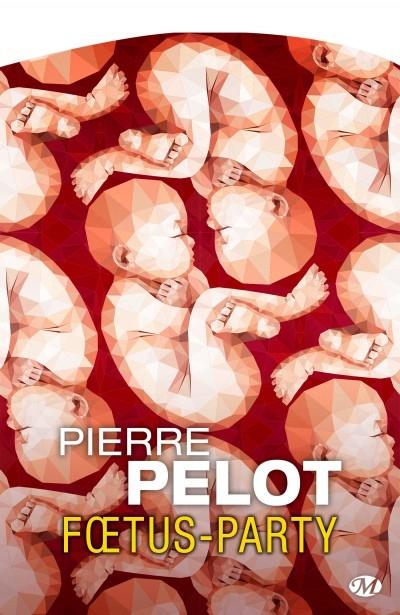 Couverture Foetus-Party