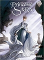 Couverture Princesse Sara, tome 11 : Je te retrouverai Editions Soleil (Blackberry) 2018