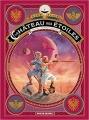 Couverture Le château des étoiles, tome 4 : Un Français sur Mars Editions Rue de Sèvres 2018
