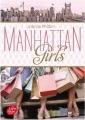 Couverture Manhattan Girls, tome 1 Editions Le Livre de Poche (Jeunesse) 2014