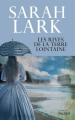 Couverture Lizzie et Michael, tome 1 : Les rives de la terre lointaine Editions L'archipel 2018