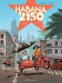 Couverture Habana 2150, tome 1 : Vegas Paraiso Editions Vents d'ouest 2018