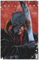 Couverture Nailbiter, tome 5 : Le pacte du sang Editions Glénat (Comics) 2018