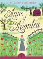 Couverture Anne d'Avonlea Editions Puffin Books (Puffin Classics) 2015