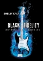 Couverture Black Fidelity, tome 2 : Au-delà des promesses Editions Something else 2018