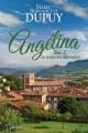 Couverture Angélina, tome 2 : Le temps des délivrances Editions Coup d'Oeil 2015