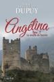 Couverture Angélina, tome 3 : Le souffle de l'aurore / La force de l'aurore Editions Coup d'Oeil 2015