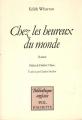 Couverture Chez les heureux du monde Editions Hachette 1981