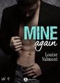 Couverture Mine again, tome 4 Editions Addictives (Adult romance - Comédie) 2018