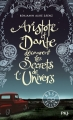 Couverture Aristote et Dante découvrent les secrets de l'univers Editions Pocket (Jeunesse - Best seller) 2018