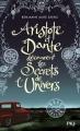 Couverture Aristote et Dante, tome 1 : Aristote et Dante découvrent les secrets de l'univers Editions Pocket (Jeunesse - Best seller) 2018