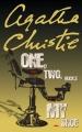 Couverture Un, deux, trois... Editions HarperCollins 1940