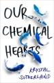 Couverture Nos coeurs en désaccord Editions Penguin books 2016