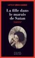 Couverture La Fille dans le marais de Satan Editions Actes Sud (Actes noirs) 2018