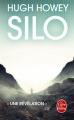 Couverture Silo, tome 1 Editions Le Livre de Poche 2018