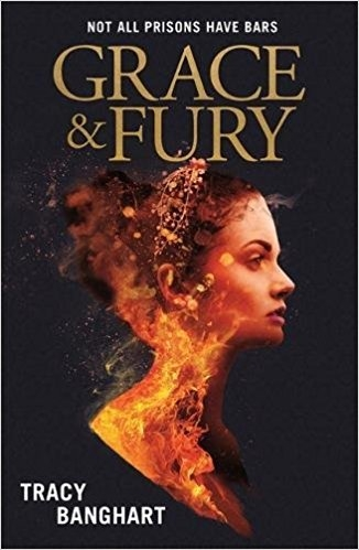 Couverture Grace and Fury