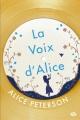 Couverture La voix d'Alice Editions Milady 2018