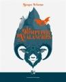 Couverture Le dompteur d'avalanches Editions Les Moutons Electriques (La bibliothèque voltaïque) 2018