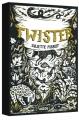 Couverture Twister Editions Auzou  (Grand format) 2018