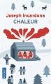 Couverture Chaleur Editions Pocket 2018