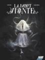 Couverture La mort vivante Editions Glénat 2018