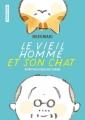 Couverture Le vieil homme et son chat, tome 1 : N'ont plus peur des chiens Editions Casterman 2018