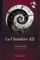 Couverture La Chambre 421 Editions Readiktion 2018
