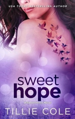 Couverture Sweet home, tome 4