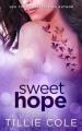 Couverture Sweet home, tome 4 Editions Autoédité 2015