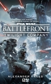 Couverture Star Wars : Battlefront : Twilight Company Editions 12-21 2018